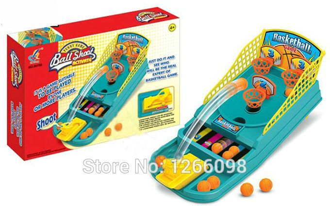 Children Board Game Brain Hand-eye Coordination Finger Ejection ...