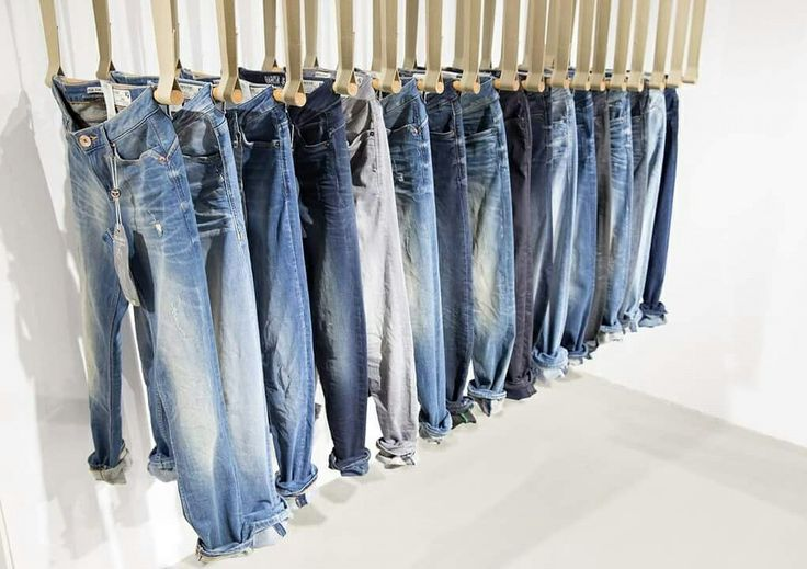 Ma tu che Jeans sei?? Vieni a scoprirlo da Raffaelebaby Durr...#GarciaJeans#