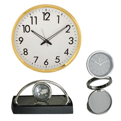 #Steigens so many options out for #CorporateGifts and #PromotionalGifts such as decorative wall clocks and table clocks.