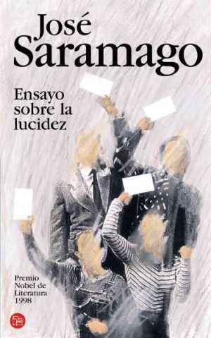 Ensayo sobre la lucidez. Saramago