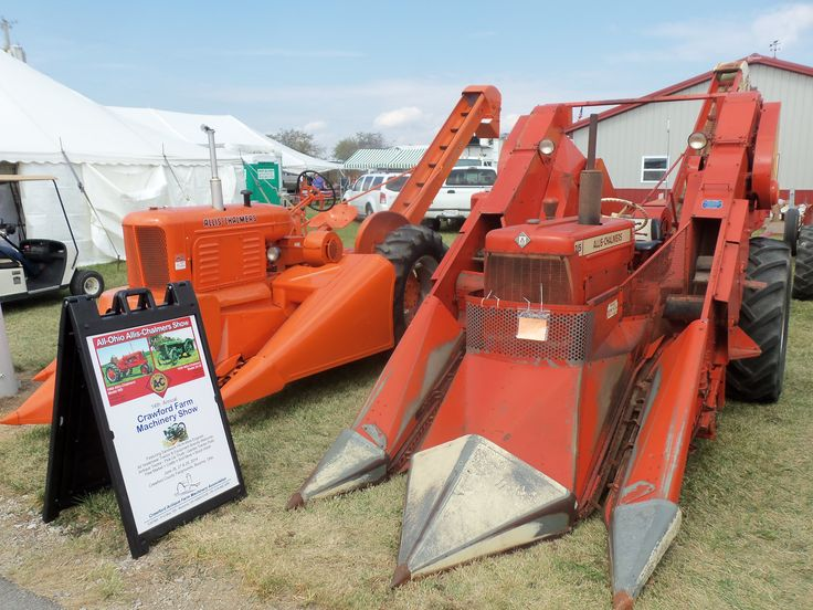 Wc Case Tractor : Best corn pickers images on pinterest old tractors