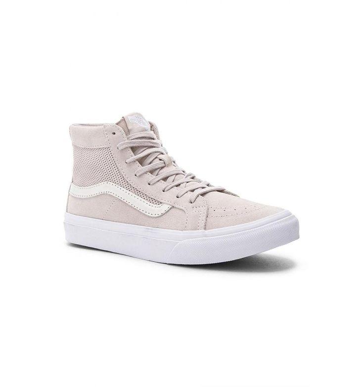 ZEB e-shop Zwarte schoenen SK8 HI