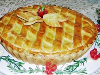Tortas & Rocamboles salgados Álvaro Rodrigues