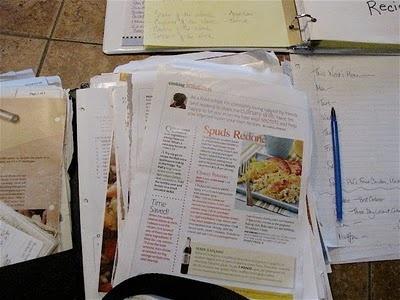 recipe binder: Recipe Binders, Recipes Binder