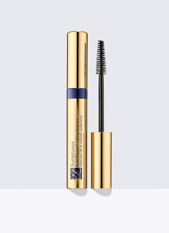 Sumptuous Bold Volume Lifting Mascara | Estée Lauder: Gorgeous, non-flaking, fluttery mascara!