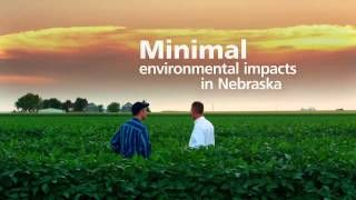 Hmmmm: Extremely short video of Keystone Pipeline Evaluation Key Findings. The short nature and structure of the video provides little context to the words and thus the video format adds little value to the reporting of the key findings. Note that only positive outcomes are mentioned, as appears often to be the case in video reporting.