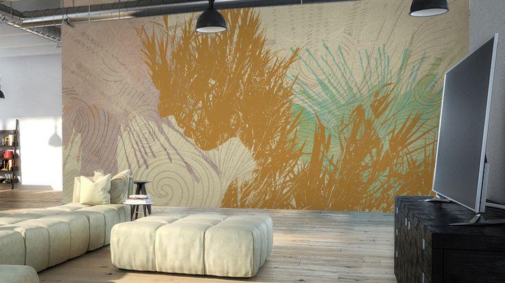 Collezioni - Glamora Creative Wallcoverings