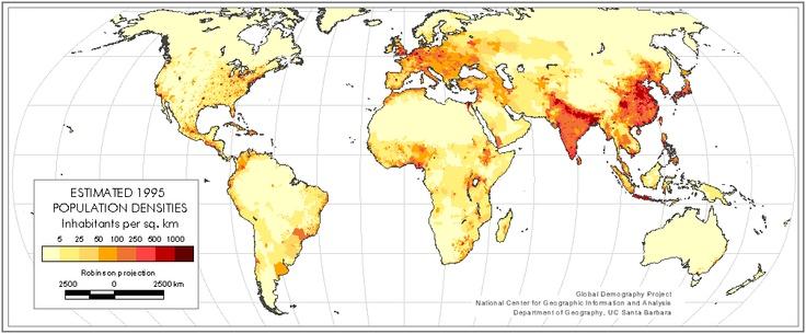 22 Best Populations Amp Migrations Images On Pinterest