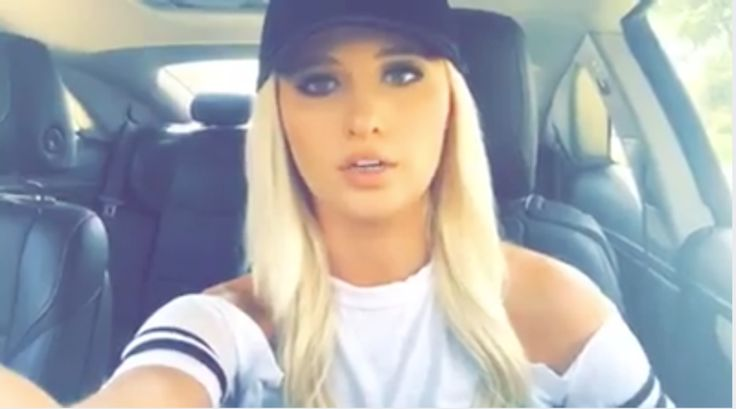 VIDEO: Tomi Lahren's reaction to Transgender ban has over 13 MILLION views (and for good reason)