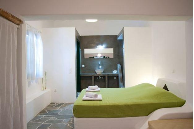 ANDROMEDA Hotel, Sifnos