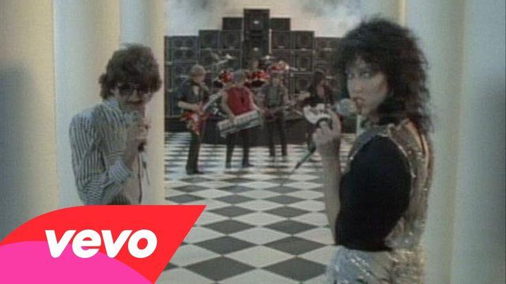 Jefferson Starship - Winds Of Change (+playlist)