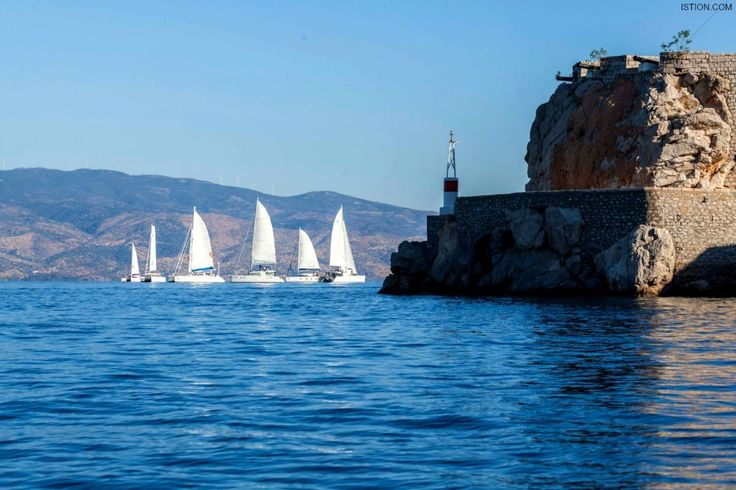 6th Catamarans Cup 2015. For more information, please click the link below: www.catamaranscup.com