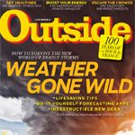 The best stories from this month's issue of Outside