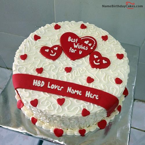 Birthday Cakes With Name Vaishali ~ Best ideas about name birthday cakes for lover on pinterest happy birth day pink