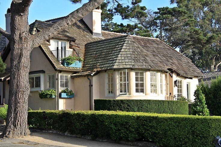 Doris Days Carmel Ca Home Google Search Homes Pinterest