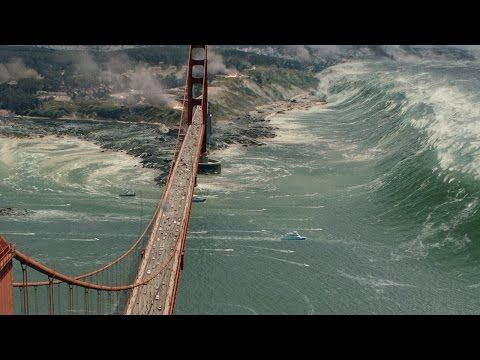New 'San Andreas' Trailer Does A Pretty Great Job Of Effing SF Right Up: SFist