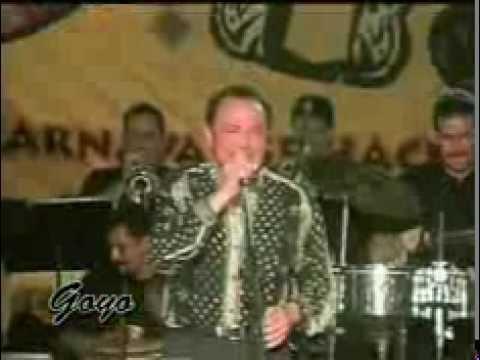 Zonacero: Murió quien más le cantó a Barranquilla: el venezolano Nelson Henríquez