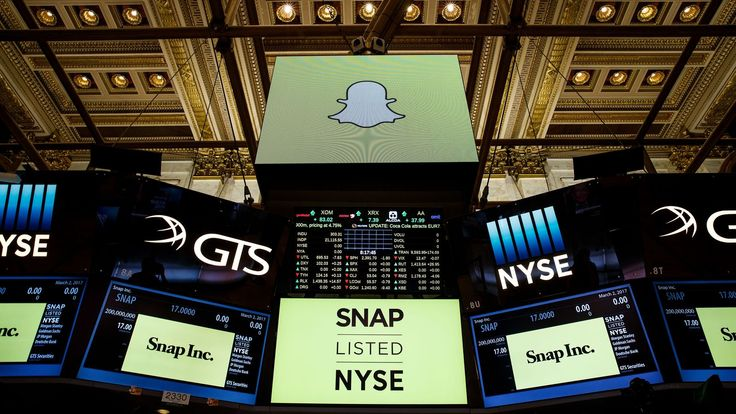 Snapchat is losing twice as much money as it did last year https://www.theverge.com/2017/5/10/15610094/snap-snapchat-q1-2017-earnings-report-stock-plummets?utm_campaign=crowdfire&utm_content=crowdfire&utm_medium=social&utm_source=pinterest