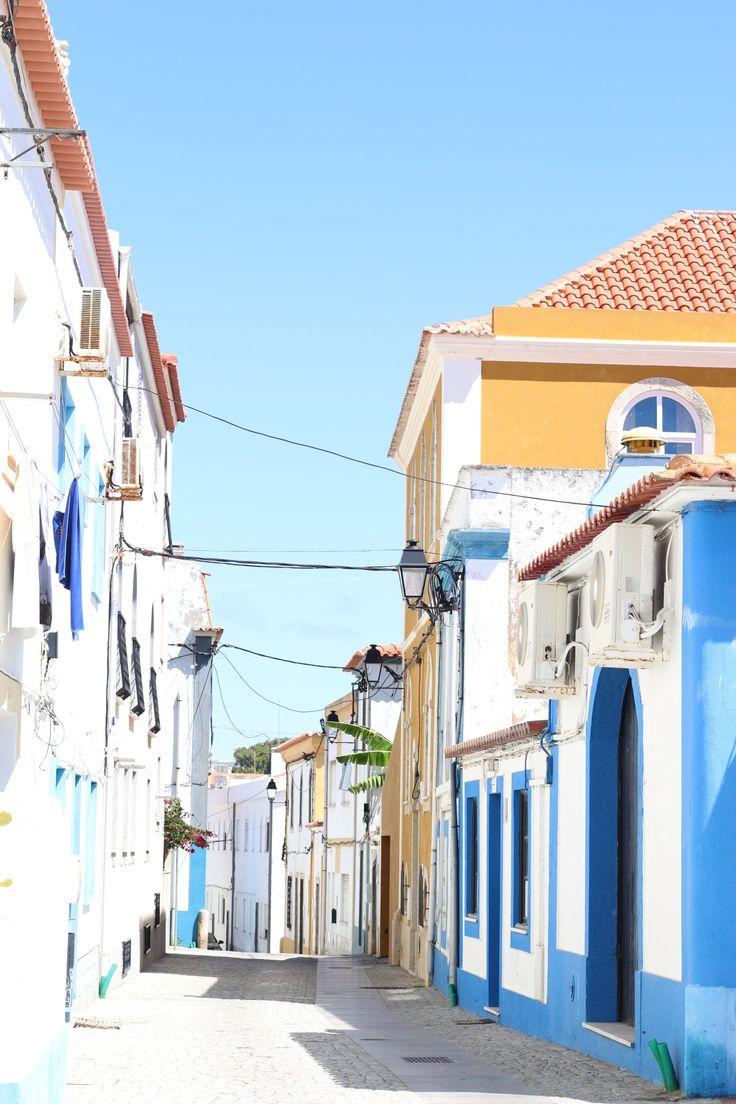 Sines, Portugal