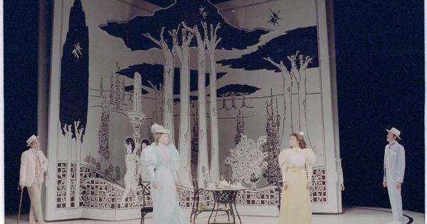 McMurdo Don 1930-2 - McMurdo Don 1930-2001. [Sydney Theatre Company performance of The importance of being earnest] A pop up book! --- #Theaterkompass #Theater #Theatre #Schauspiel #Tanztheater #Ballett #Oper #Musiktheater #Bühnenbau #Bühnenbild #Scénographie #Bühne #Stage #Set