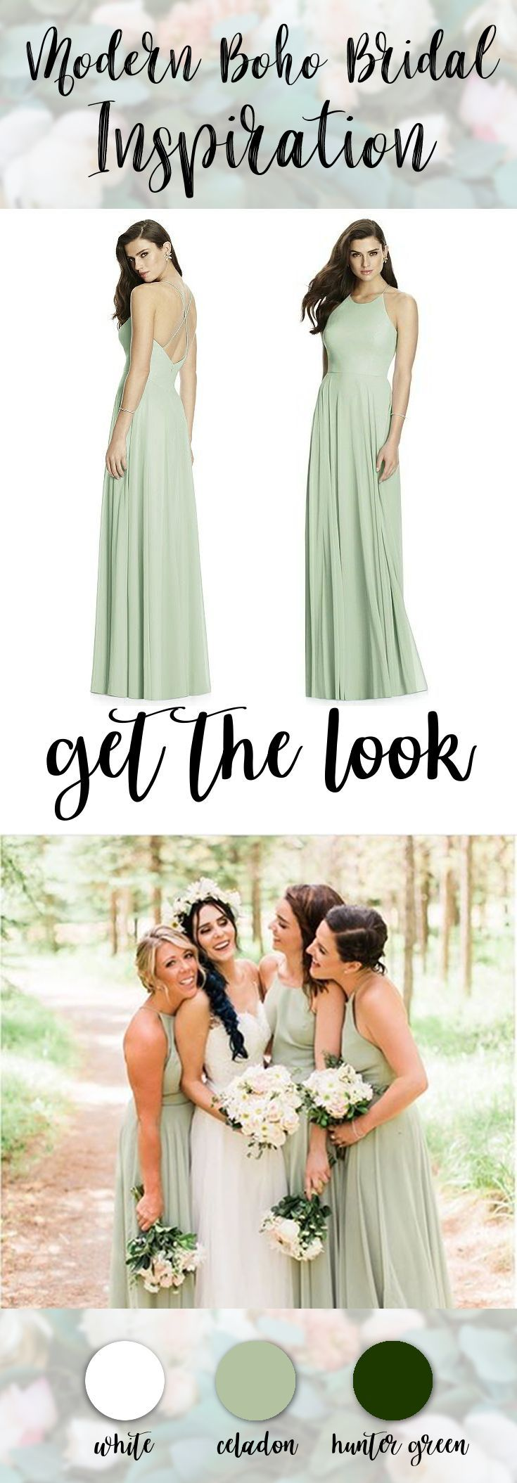 352 best green bridesmaid dresses weddings images on pinterest dessy bridesmaid dress 2988 ombrellifo Images