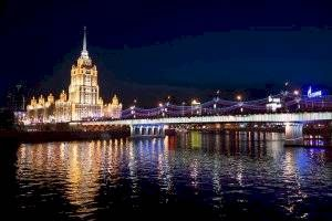 Things to Do in Moscow, Russia