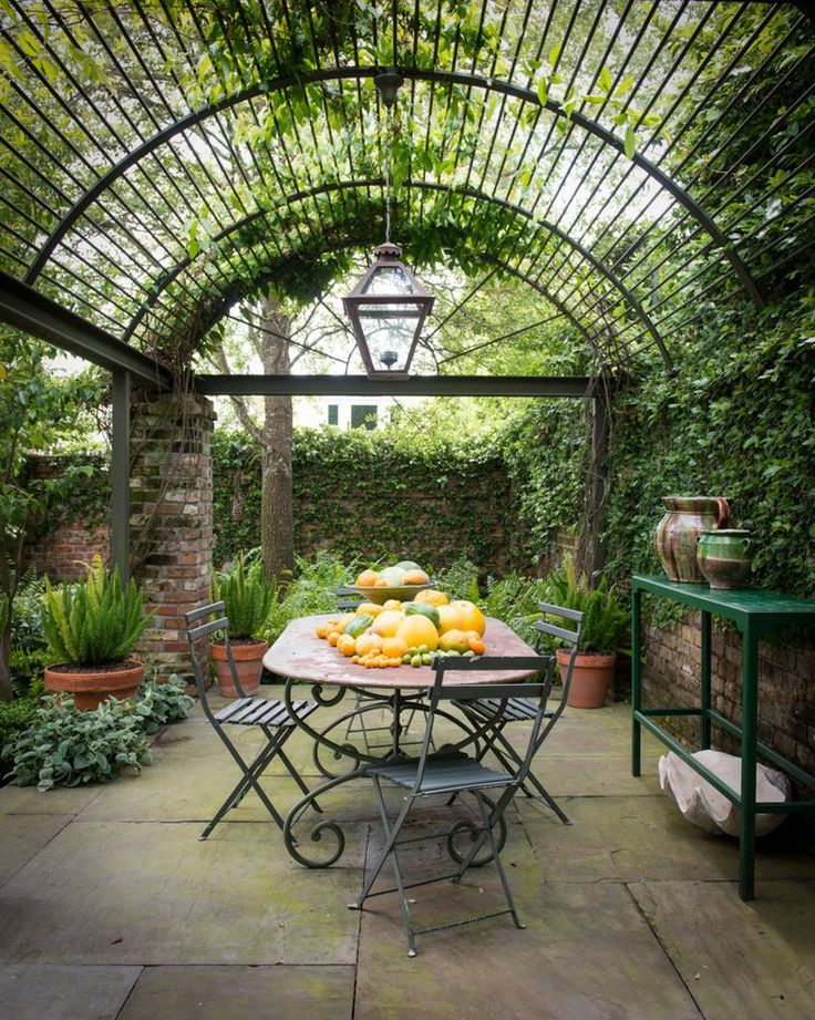 1000 Ideas About Garden Arches On Pinterest Arbors Gardening And Iron Tre