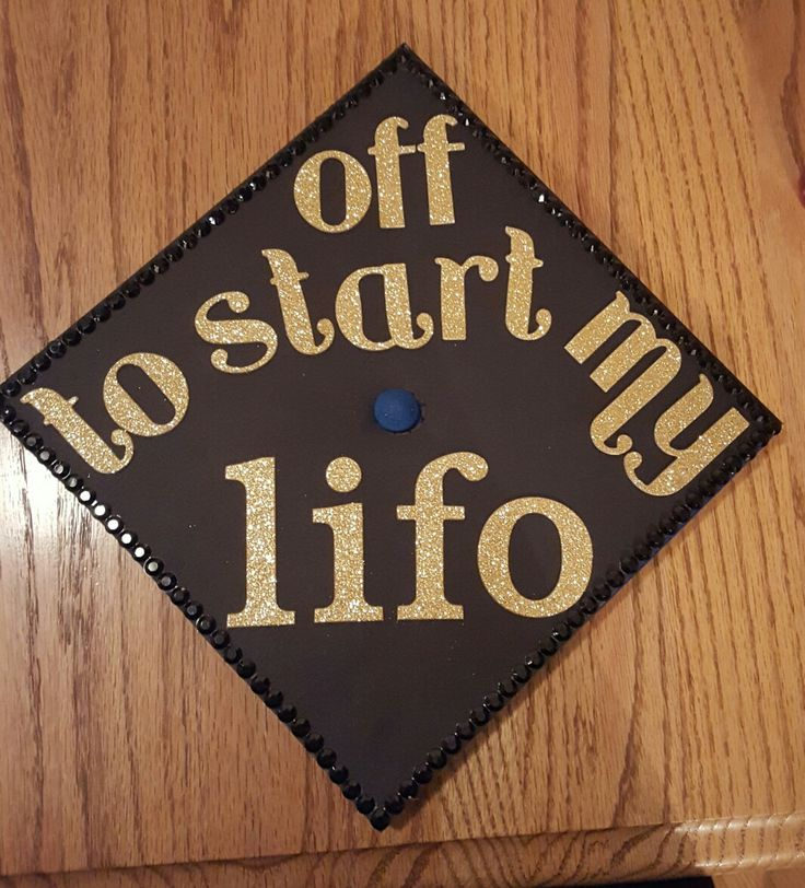 Accounting graduation cap - University of Kentucky #accounting #graduation