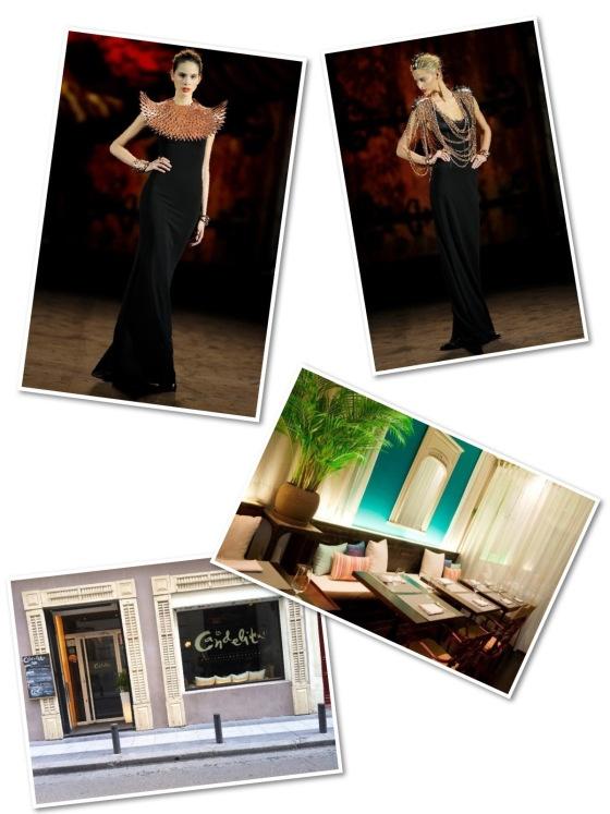 #sensitivetobeauty #look #streetstyle #fashion #restaurant #vintage #madrid #architecture #interiorism