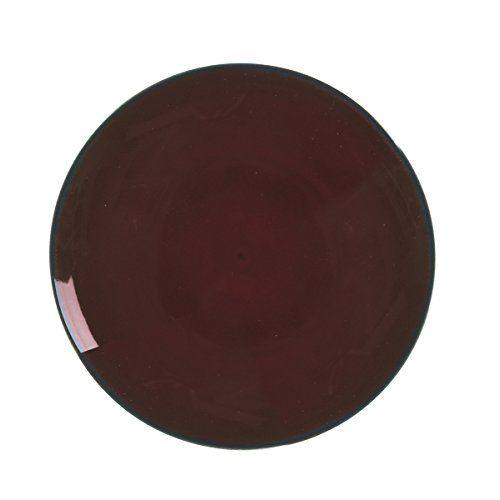 Mikasa's Sedona Brown pattern is a durable all-purpose Stoneware design. This 4-piece Place setting includes one dinner plate, one salad plate, one soup/cereal bowl, and one cup. This very lightweight set can be used for any occasion, as well as everyday use. There are many coordinating... see more details at https://bestselleroutlets.com/home-kitchen/kitchen-dining/dining-entertaining/dinnerware-sets/product-review-for-mikasa-sedona-brown-4-piece-place-setting/