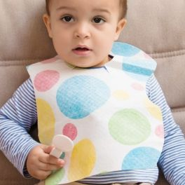 Babetes Descartáveis (embalagem de 10)