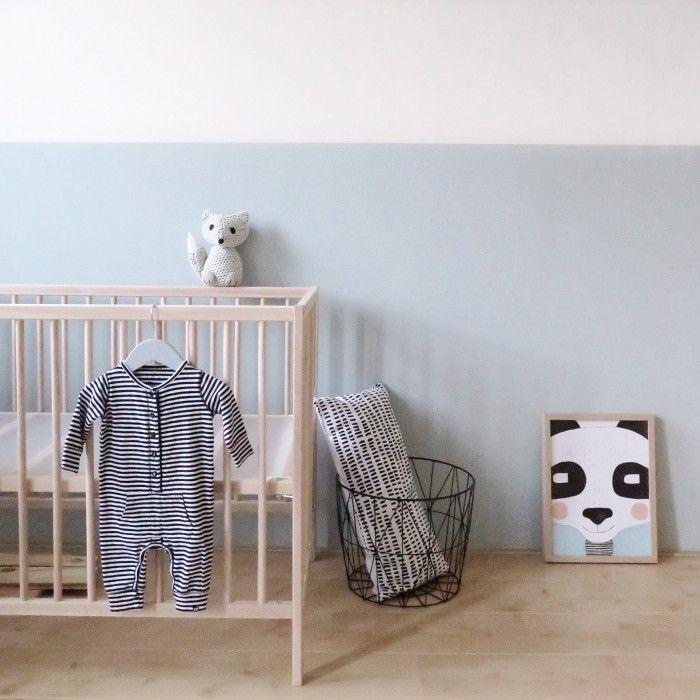 25 beste idee n over meisjeskamers verven op pinterest zelfgemaakte kamerdecoraties doek - Deco volwassen bed ...