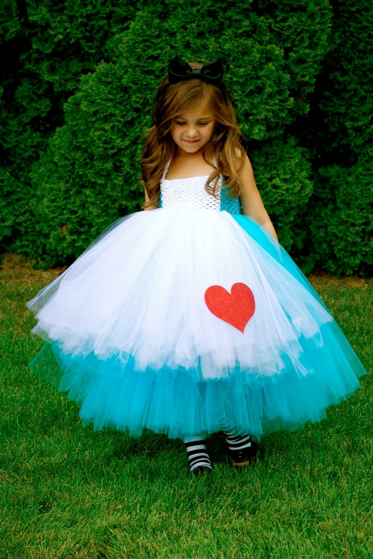 Dress but with little kick for a teen