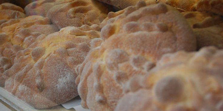#RECETA El tradicional (y siempre rico) pan de muerto – Animal Gourmet