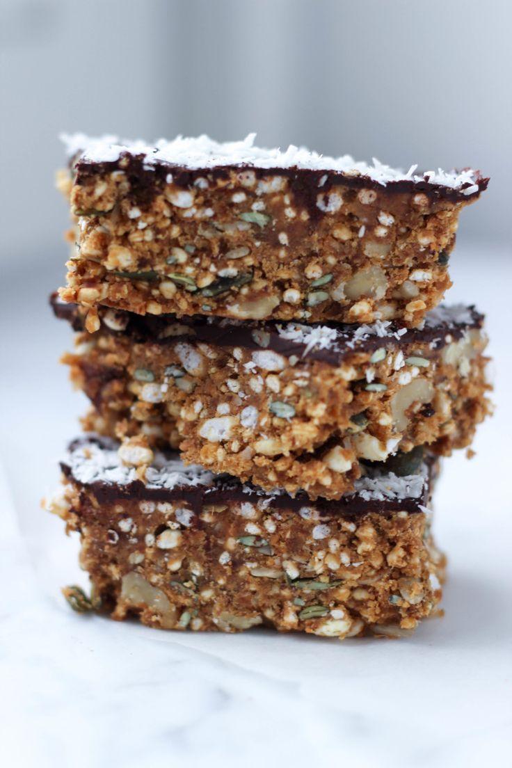 raw food vegan recipes chocoladereep