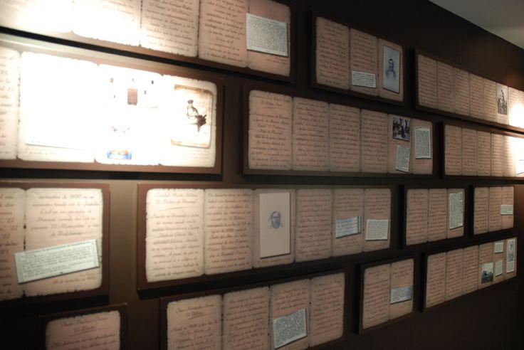 Documentación original relacionada con el mundo de los bandoleros de la época