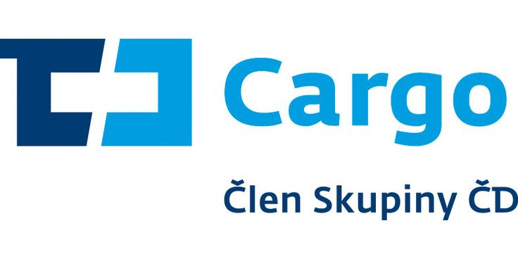 ČD Cargo,  a subsidiary company of České dráhy for freight transport  in the Czech Republic.