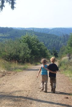 10 tips om wandelen met kinderen nog leuker te maken.