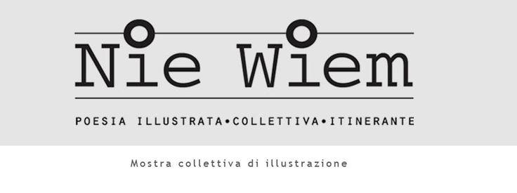 Il collettivo Nie Wiem - Limmagine e la poesia