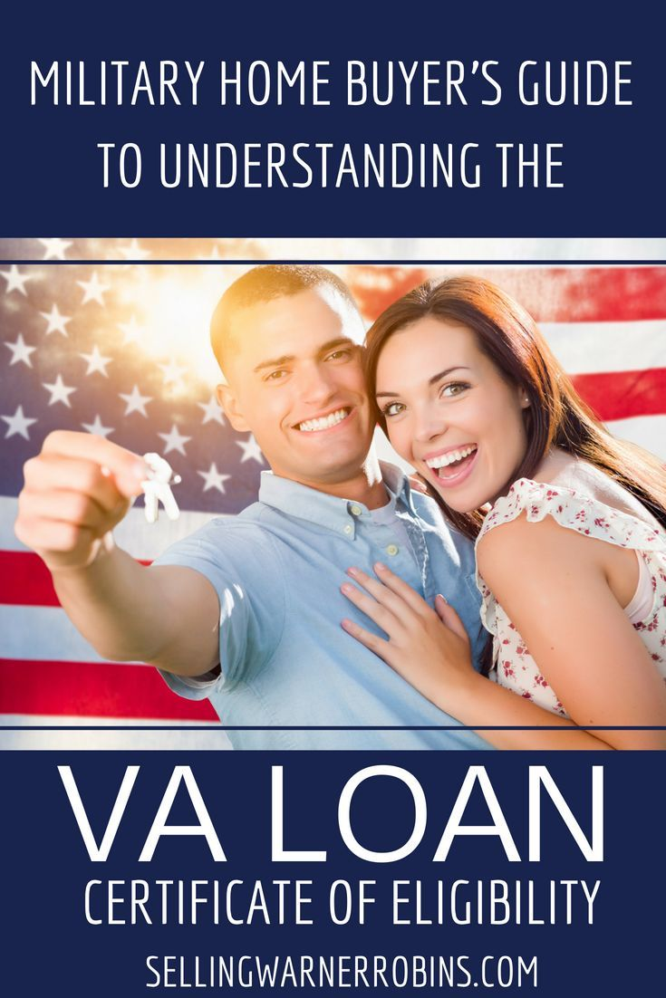 What Is A Va Loan Certificate Of Eligibility Home Improvement Loans Refinance Mortgage No Credit Loans