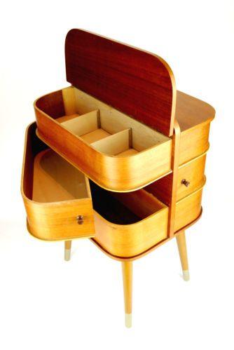 Sewing box! eeeep! #followitfindit