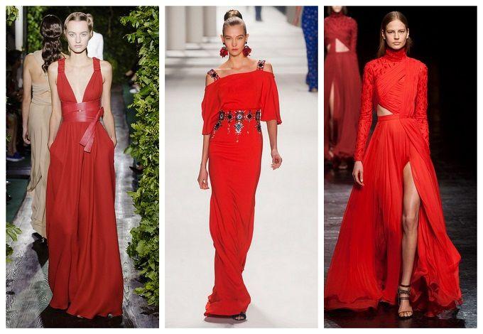 Moda Preview International | Moda al Rojo Vivo | http://www.modapreviewinternational.com