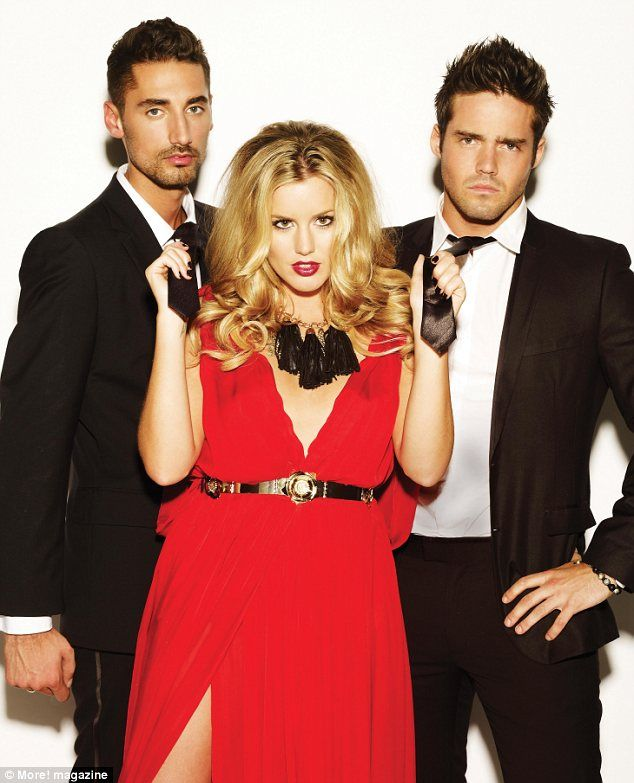 Made in Chelsea is my new guilty pleasure. The British version of The Hills but better. It's ridiculous and I love it.