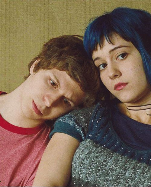 Scott Pilgrim vs. The World (2010) |