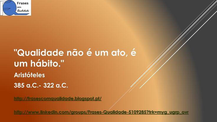 Aristóteles, filósofo grego, aluno de Platão e professor de Alexandre, o Grande.