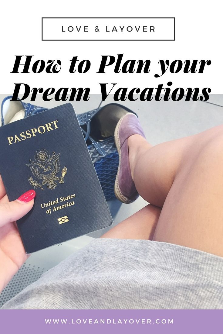 Travel Planning Tips for you next Dream Vacation #traveltips #travel #wanderlust #cheapflights #cheaptravel #moneysaving