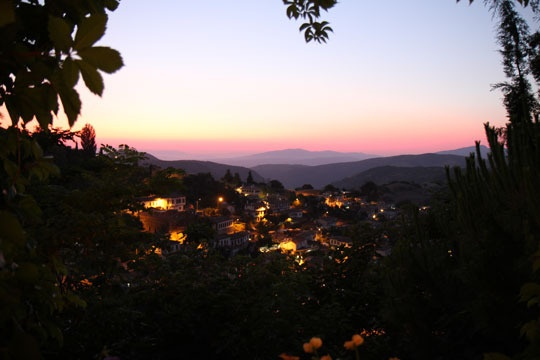 Twilight in Turkey #JetsetterCurator
