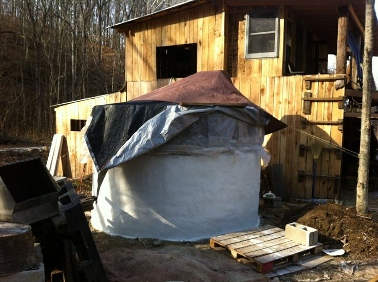 Water Tank Foundations : Best ferro cement water tanks images on pinterest