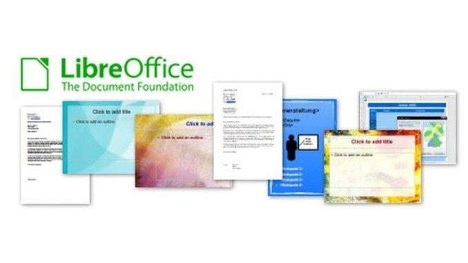 Libre Office Vorlagen Gratis Zum Download Chip In 2020 Business Flyer Templates Office Templates Flyer