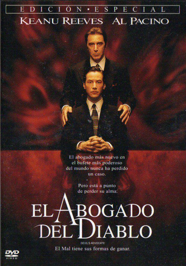 Ver El Abogado del Diablo (1997) Película OnLine